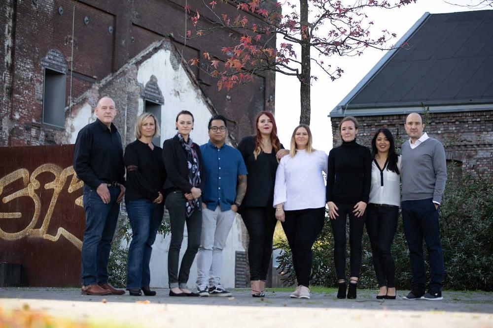 Gottschling Immobilien Experten Team